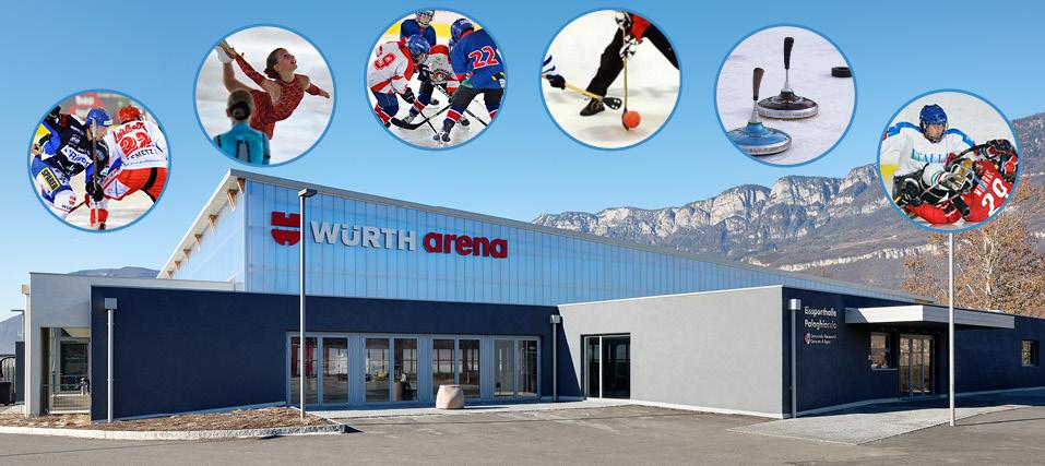 Würth Arena